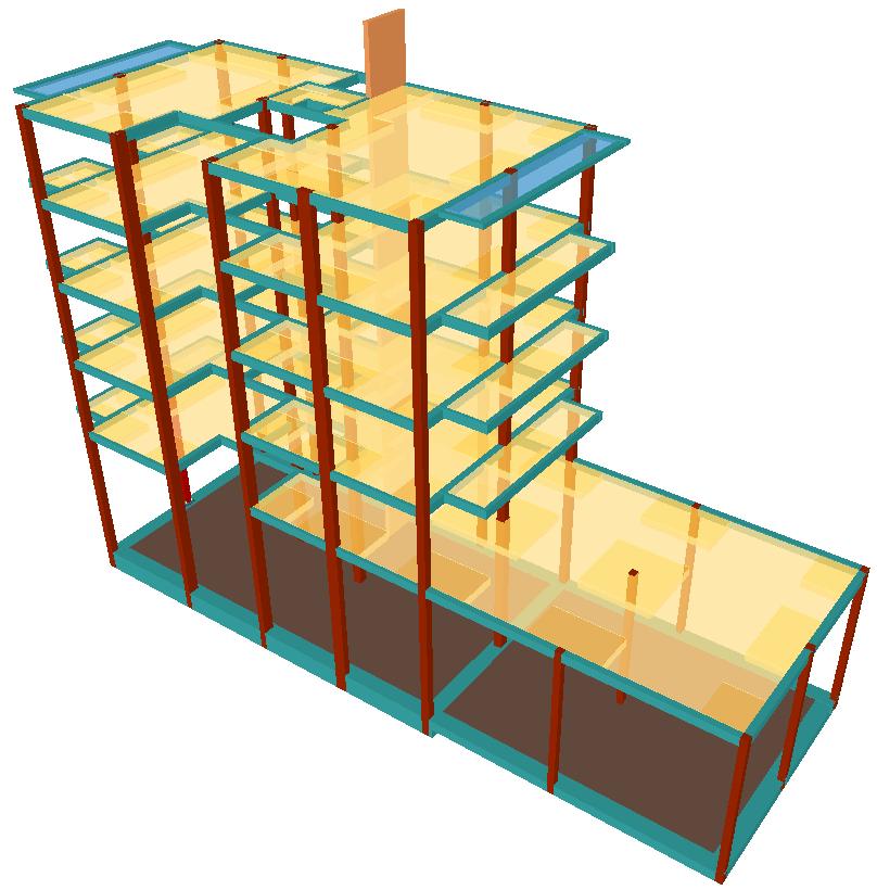 ingeniería calculo de estructuras