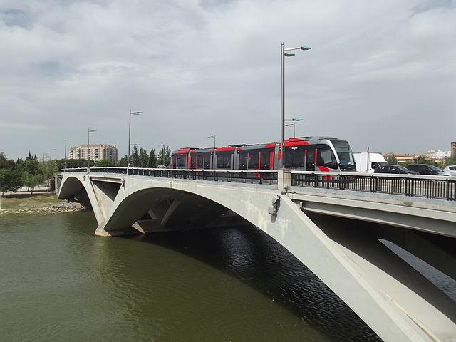 Puente de Santiago.
