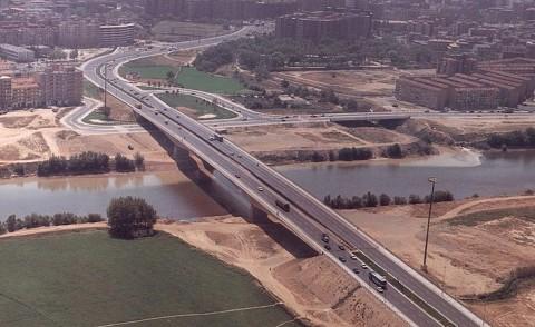 Puente de la Union.