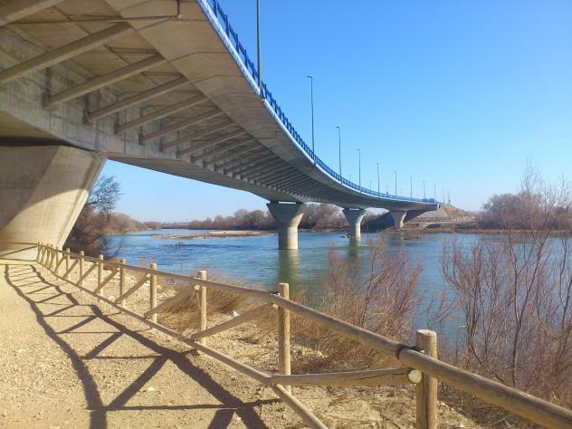 Puente de la Z40