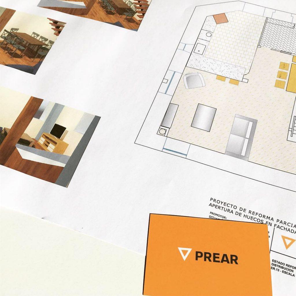 PREAR - Boutique inmobiliaria
