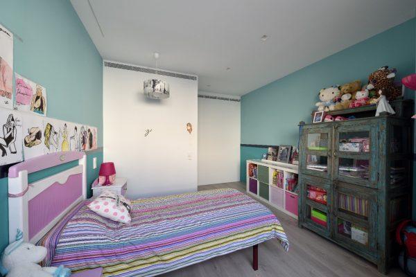 DAMAS - Dormitorio