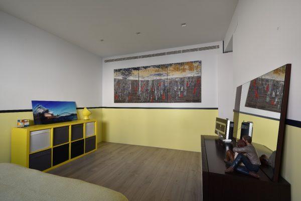 DAMAS - Dormitorio principal 2