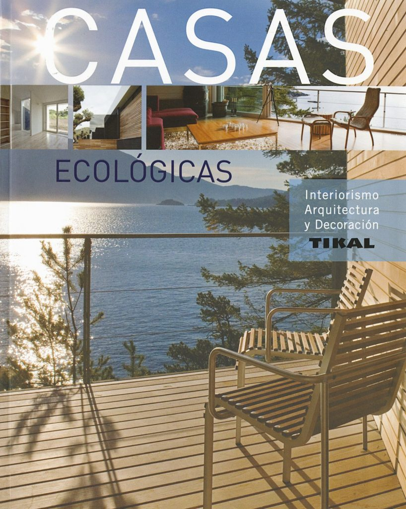 Casas ecológicas PREAR