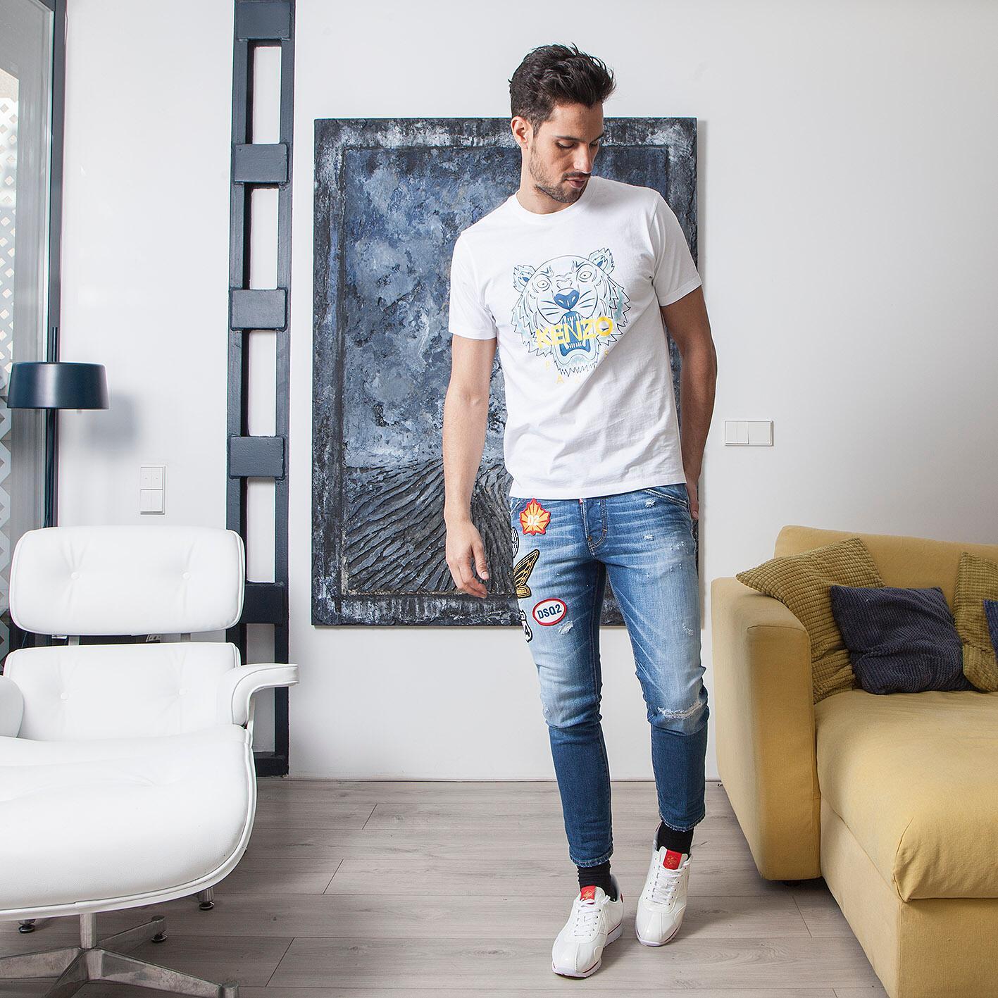 Alejandro moda reforma PREAR Arquitectos