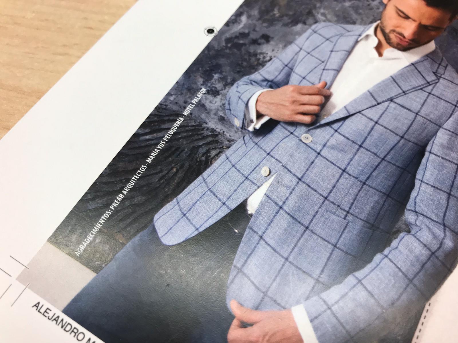 Alejandro Moda - PREAR Arquitectos detalle